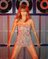 Heidi Klum - Arena 2001