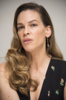 Hilary Swank - What They Had PC 2018