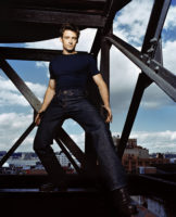 Hugh Jackman - People 2001