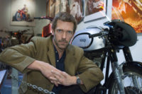 Hugh Laurie - USA Today 2006