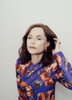 Isabelle Huppert - Grazia Magazine 2017