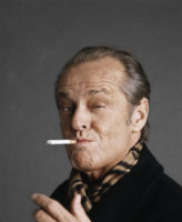 Jack Nicholson - Entertainment Weekly 1998