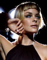 Jaime King - Self Assignment 2005