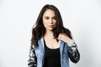 Janel Parrish - Bustle 2018