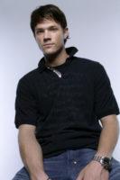 Jared Padalecki - Ocean Drive 2004