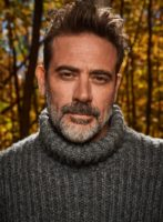 Jeffrey Dean Morgan - Sharp 2016