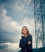 Jennifer Jason Leigh - Guardian UK 2016