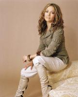 Jennifer Lopez - Self Assignment 2003