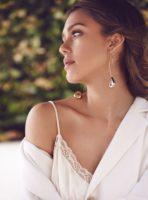 Jessica Alba - Allure 2016