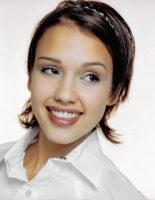 Jessica Alba - Jump 1999