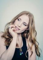 Jessica Chastain - Grazia magazine 2017