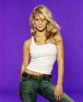 Jessica Simpson - Cosmo Girl 2003