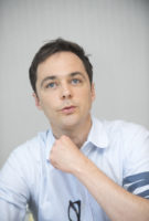 Jim Parsons - The Big Bang Theory PC 2018