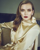 Jodie Comer - Town & Country Magazine 2019