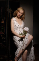 Julie Delpy - LA Confidential 2004