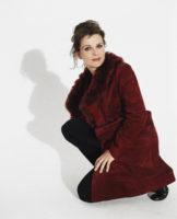 Juliette Binoche - InStyle 1997