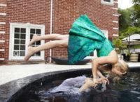Kaley Cuoco - Jason O'Dell Photoshoot 2010
