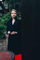 Kassandra Clementi - The Italian Reve 2018