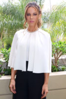 Kate Beckinsale - The Widow Press Conference 2019
