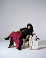 Kelly Osbourne - Blender 2005