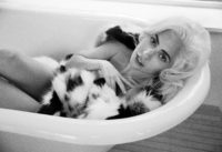 Lady Gaga - Vogue US 2018