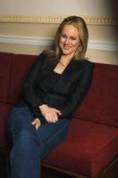 Laura Linney - Gotham 2004