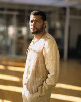 Laurence Fishburne - Buzz 1994