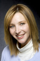 Lisa Kudrow - Self Assignment 2005