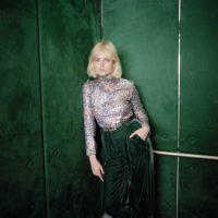 Lucy Boynton - Wonderland Magazine 2017