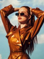 Madelaine Petsch - Prive Revaux 2019