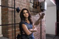 Nikki Reed - USA Today 2006