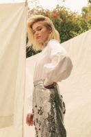 Olivia Holt - Flaunt Magazine 2018