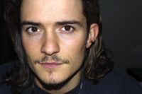 Orlando Bloom - Pavement 2003