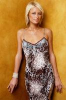 Paris Hilton - Self Assignment 2002