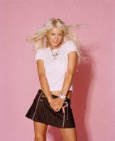 Paris Hilton - Seventeen 2003
