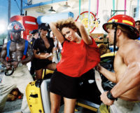 Paulina Rubio - Self Assignment 2004