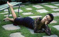Penelope Cruz - Chic 2004
