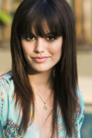 Rachel Bilson - Genlux 2005