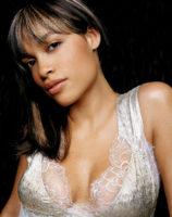 Rosario Dawson - InStyle 2003