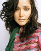 Rose Byrne - Movieline 2004
