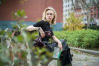 Sarah Gadon - Crush Fanzine 2016
