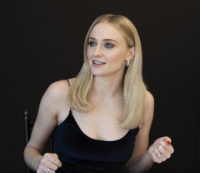 Sophie Turner - Game Of Thrones 8 PC 2019