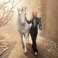 Sophie Turner - Harpers Bazaar UK 2019