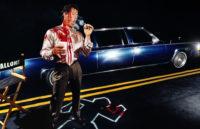 Sylvester Stallone - Arena 2000