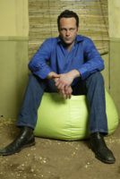 Vince Vaughn - USA Today 2003