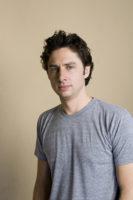 Zach Braff - USA Today 2006