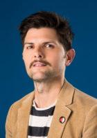 Adam Scott - Los Angeles Times 2017