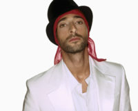 Adrien Brody - Spoon 2002