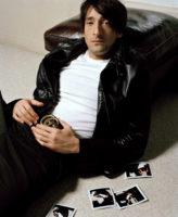 Adrien Brody - Venice 2003