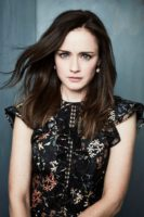 Alexis Bledel - 2017 Winter TCA press tour